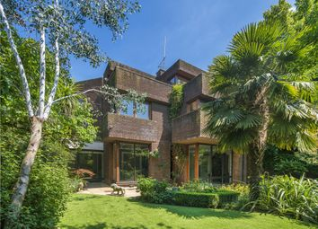 Thumbnail 6 bedroom detached house for sale in Elm Tree Road, St John's Wood, London