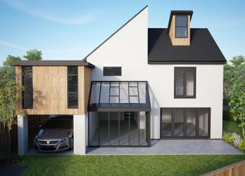 Thumbnail 4 bed detached house for sale in Nash Court Road, Margate