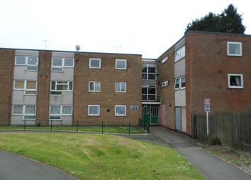 Thumbnail 2 bed flat to rent in Stroud Avenue, Willenhall