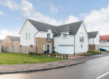 Thumbnail 5 bed detached house for sale in Crosshill Road, Bishopton, Renfrewshire, .