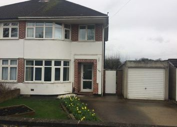Thumbnail 3 bedroom semi-detached house for sale in Claygate, Esher, Surrey