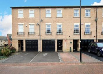 Thumbnail 4 bed town house for sale in Parkin Court, Ravenfield, Rotherham, South Yorkshire