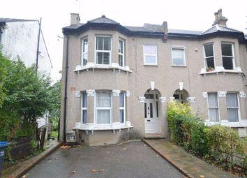 Thumbnail Flat to rent in Avondale Road, South Croydon, Surrey
