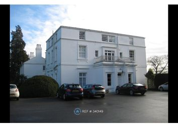 Thumbnail 2 bed flat to rent in Southlands House, Oxted