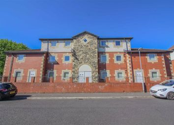 2 bed flat for sale in Church Mews, Bury, Greater Manchester BL8