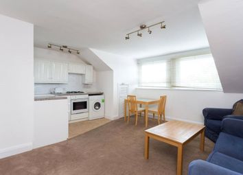 Thumbnail 1 bedroom flat to rent in Cricklewood Lane, Golders Green, London