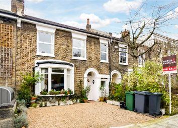 Thumbnail 5 bed terraced house for sale in Spenser Road, London