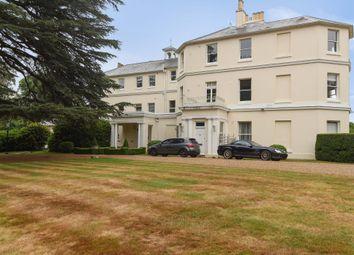 Thumbnail 2 bedroom flat for sale in Ascot, Berkshire