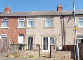 3 bed terraced house to rent in Laburnum Terrace, Ashington NE63
