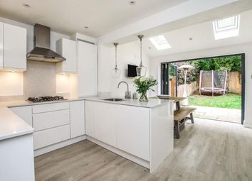 Thumbnail 2 bedroom terraced house for sale in Leatherhead, Surrey