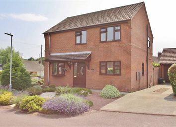 Thumbnail 4 bed property for sale in Blacksmiths Close, Barrow-Upon-Humber