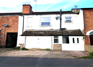 Thumbnail 4 bed terraced house to rent in Grange Street, Burton-On-Trent