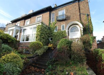 Thumbnail 1 bed flat to rent in Tadcaster Road, York