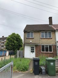 Thumbnail 3 bed terraced house for sale in Longbridge Way, Lewisham, London