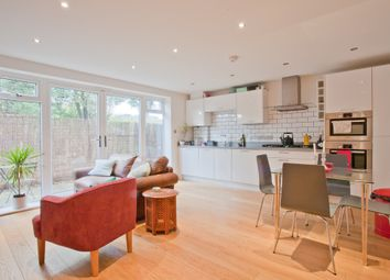 Thumbnail 1 bed flat for sale in Choumert Grove, London