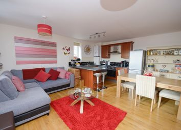 Thumbnail 1 bed flat for sale in School Board Lane, Chesterfield