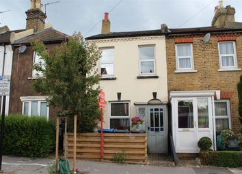 Thumbnail 2 bed end terrace house for sale in Alfred Road, South Norwood, London