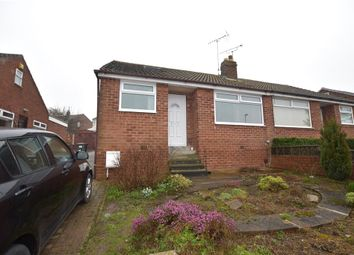 Thumbnail 4 bed semi-detached house to rent in Castle Ings Drive, Farnley, Leeds