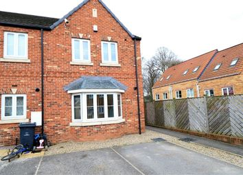 Thumbnail 3 bed end terrace house for sale in Kents Grove, Goldthorpe, Rotherham, South Yorkshire
