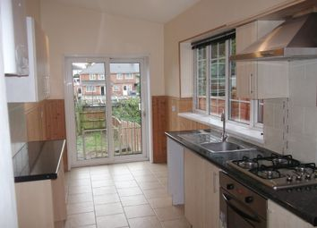 Thumbnail 3 bedroom terraced house to rent in Coldbath Road, Moseley, Birmingham