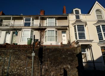 Thumbnail 5 bed property to rent in Carlton Terrace, City Centre, Swansea