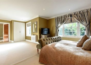 Thumbnail 6 bed detached house to rent in Eastcott Close, Kingston Upon Thames