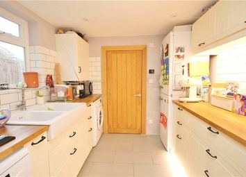 Thumbnail 4 bed terraced house for sale in Grasmere Road, London