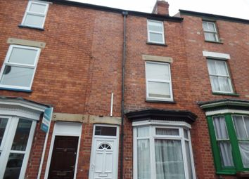 4 bed shared accommodation to rent in Cromwell Street, Lincoln LN2