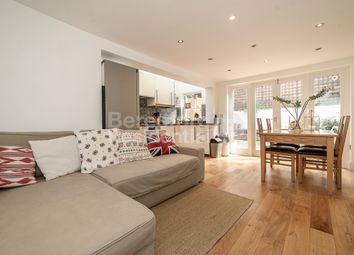 Thumbnail 2 bed flat for sale in Linom Road, Clapham North