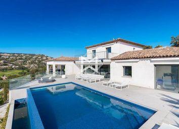 Thumbnail 4 bed villa for sale in Sainte-Maxime, Sainte-Maxime, Provence-Alpes-Côte D'azur, France