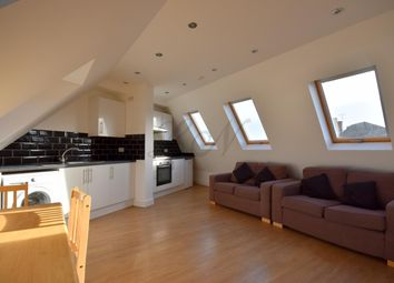 Thumbnail 2 bed flat to rent in The Promenade, Edgware