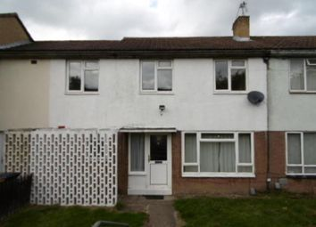 Thumbnail 5 bedroom terraced house for sale in 5 Spring Glen, Hatfield, Hertfordshire