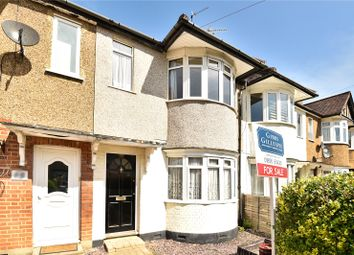 Thumbnail 2 bed terraced house for sale in Dartmouth Road, Ruislip, Middlesex