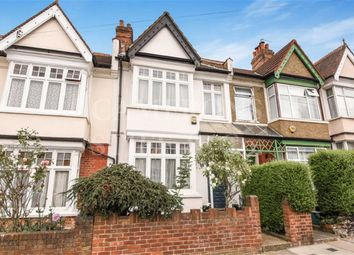 Thumbnail 4 bedroom terraced house for sale in Sellons Avenue, Harlesden, London
