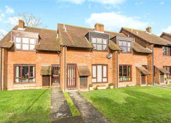 Thumbnail 2 bed terraced house for sale in Abbey Walk, Great Missenden, Buckinghamshire