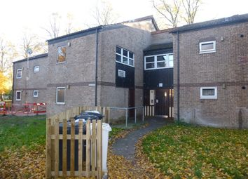 Thumbnail 1 bedroom flat for sale in Lime Grove Close, Beaumont Leys, Leicester