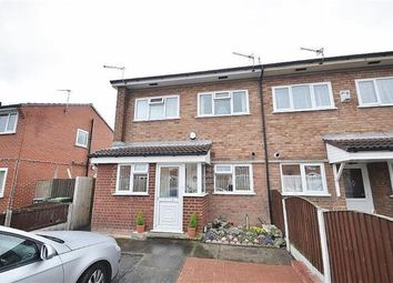 Thumbnail 3 bed semi-detached house to rent in Darlington Close, Wallasey