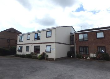 Thumbnail 1 bed flat to rent in Glenagare, 50 Whitefield Road, New Milton