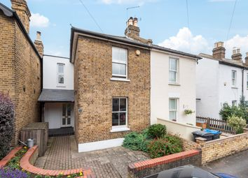 Thumbnail 3 bed semi-detached house for sale in Bearfield Road, Kingston Upon Thames