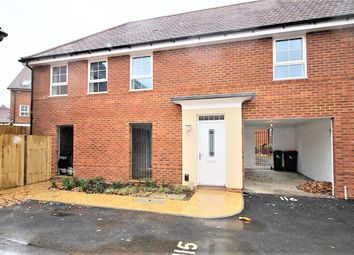Thumbnail 1 bed detached house to rent in Lady Margaret Road, Ifield, Crawley