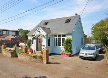 3 bed detached house for sale in Katherine Road, Bowers Gifford, Basildon SS13
