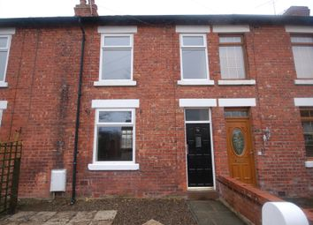 Thumbnail 3 bed terraced house to rent in Stockydale Road, Blackpool