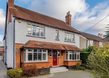 5 bed detached house for sale in Cherry Tree Road, Farnham Royal, Slough, Buckinghamshire SL2