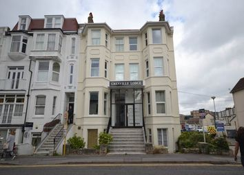 Thumbnail 1 bedroom flat to rent in Grenville Lodge, 57-59 West Hill Road, Bournemouth