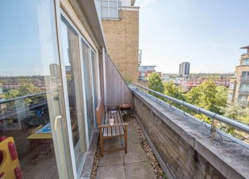 Thumbnail 2 bedroom flat to rent in Larch Court, Admiral Walk, London