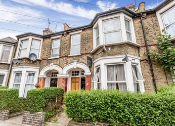 Thumbnail 3 bed flat to rent in Brunswick Road, London
