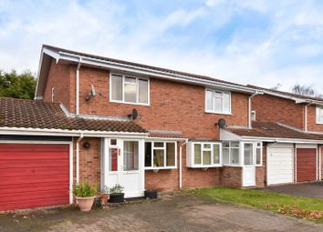 Thumbnail 4 bed semi-detached house for sale in 3 Or 4 Bedroom Family Home, Grandstand Road, Hereford