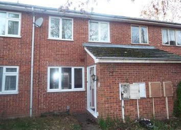 Thumbnail 2 bed terraced house for sale in Mill Close, Aldermans Green, Coventry