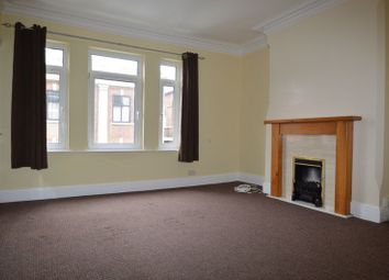 Thumbnail 1 bed flat to rent in Watnall Road, Hucknall, Nottingham