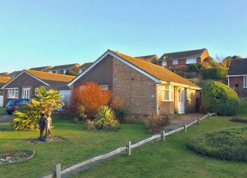 Thumbnail 2 bedroom bungalow for sale in Princess Drive, Seaford, East Sussex